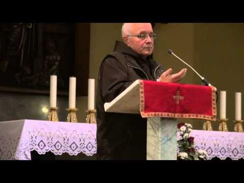 Duhovna obnova,1.dio, o Vjenceslav Mihetec