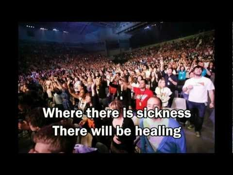 Planetshakers - You are God (with lyrics) (New 2011 Worship with tears 25)
