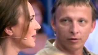 getlinkyoutube.com-Татьяна Лютаева - о Ягужинской и любовной сцене с Жигуновым