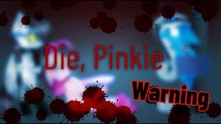 getlinkyoutube.com-Die, Pinkie - Speedpaint MLP