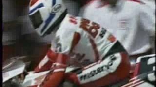 '92 鈴鹿8時間耐久ロードレース  1/7