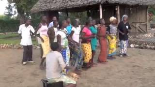 AfroGospel Giriama