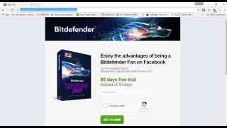 getlinkyoutube.com-Free Trial 90 days Bitdefender Total Security Antivitus 2017