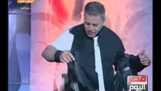 getlinkyoutube.com-الفيديو اللي فضح حمدي الفخراني