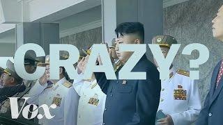 getlinkyoutube.com-What made North Korea so bizarre