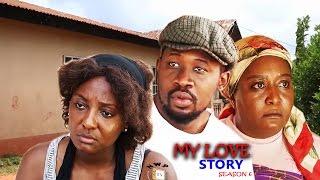 getlinkyoutube.com-My Love Story Season 5  - 2016 Latest Nigerian Nollywood Movie