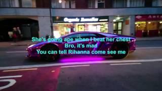 getlinkyoutube.com-lamborghini lyrics by faseeh