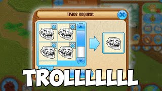 getlinkyoutube.com-ANIMAL JAM TROLL TRADING!