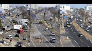 getlinkyoutube.com-【海外の反応】「日本の凄さを思い知った」 震災後に6日で復旧した高速道路が再び話題に!!