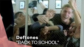 getlinkyoutube.com-Deftones - Back To School (Mini Maggit) (Video)
