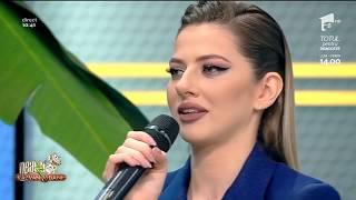Lidia Buble, în lacrimi, a lansat piesa şi videoclipul Sărut-mâna, mamă!