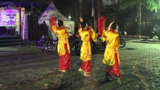 getlinkyoutube.com-Tarian Tradisional Banjar - Radap Rahayu