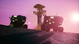 Satisfactory Reveal Trailer E3 2018 Gameplay
