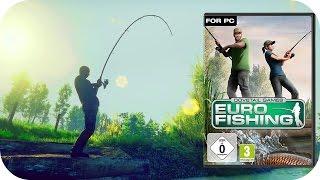getlinkyoutube.com-Euro Fishing Gameplay PC HD