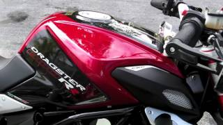getlinkyoutube.com-2016 MV Agusta Brutale 800 Dragster RR Red & Black at Euro Cycles of Tampa Bay