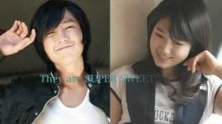 getlinkyoutube.com-cute couple**Jang Keun Suk and Park Shin Hye