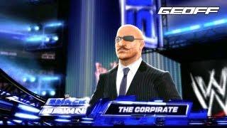 getlinkyoutube.com-Let's Play – WWE '13