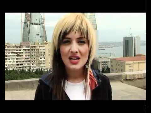 Mina ft QanQrupu - Her Shey isteyirem