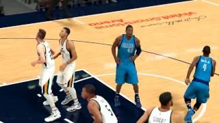 getlinkyoutube.com-What If The Mavericks Draft Dennis Smith Jr? NBA's Next Star?