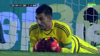 Real Betis vs Real Madrid FULL MATCH (Second Half Spanish) 2015/16 LaLiga January 24, 201