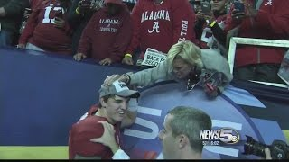 getlinkyoutube.com-Alabama's Jake Coker Fueled by his Competitive Family