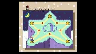 getlinkyoutube.com-mundo das estrelas - super mario world