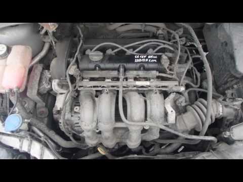 Двигатель Ford для Focus III 2011 после ;Mondeo IV 2007-2015;C-MAX 2011 после...