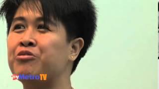 getlinkyoutube.com-Anak Melayu pertama Juara Gubahan Bunga Peringkat Dunia