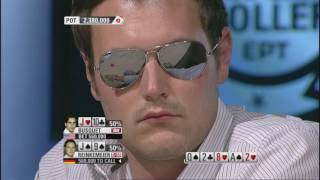 The Bluff -  Best European Poker Tour Moments