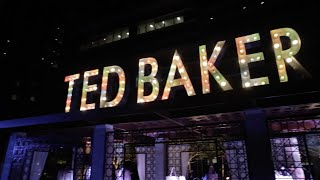 getlinkyoutube.com-Ted Baker Spring 2015 Collection Launch