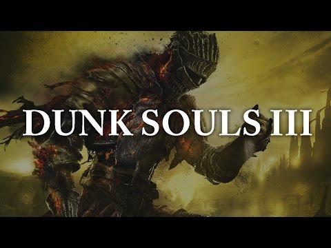 Dank Souls