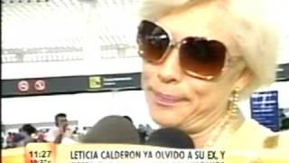 getlinkyoutube.com-Leticia Calderon habla de su ex y yadhira