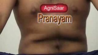 getlinkyoutube.com-Yoga class(agnisar pranayam)