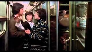 getlinkyoutube.com-Un amore in prima classe - Enrico Montesano - Film Completo