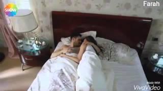getlinkyoutube.com-لن اتخلى ابداً الحلقة 44 مشهد نور و يغيث مترجم