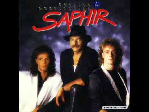 Saphir - Stroms Of Love