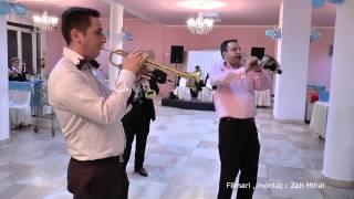 getlinkyoutube.com-Trăilă Domilescu la trompetă , Ionică Oprescu la sopran