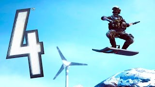 getlinkyoutube.com-Battlefield 4 Random Moments #93 (Everything Flies!)