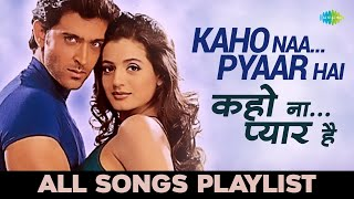 getlinkyoutube.com-Kaho Naa Pyaar Hai | कहो ना प्यार है | All songs | Hrithik Roshan | Ameesha Patel | Audio Jukebox