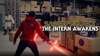 getlinkyoutube.com-Saberproject: The Intern Awakens