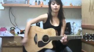 getlinkyoutube.com-Juliana Vieira : My heart (The Final Riot Cover)