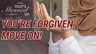getlinkyoutube.com-You're Forgiven, Move On! - That's Messed Up! - Nouman Ali Khan