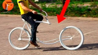 getlinkyoutube.com-7 CRAZY BIKES You Have to See to Believe ▶2
