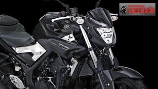 getlinkyoutube.com-Yamaha MT-03 พร้อมลุย Z300 กรกฎาคม 2558 นี้