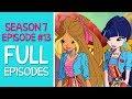 Winx Club - Season 7 Episode 13 - The Unicorns Secret [FULL]
