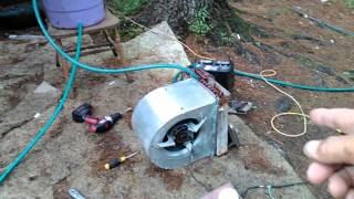 getlinkyoutube.com-easy DIY geothermal cooling system.
