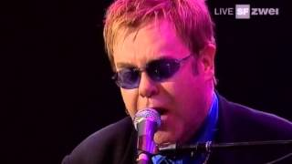 getlinkyoutube.com-Elton John. Basel 18 November 2006.