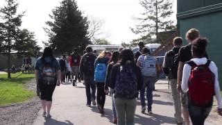 getlinkyoutube.com-Grand Blanc High School Promo Video