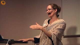 Kulturarv i glesbygd - Maria Domeij