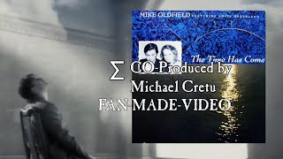 getlinkyoutube.com-Mike Oldfield Ft Anita Hegerland - The Time Has Come